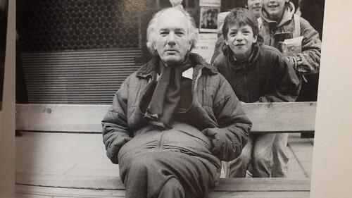 H ασφυκτική πρόζα του Thomas Bernhard