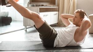 Αυτές είναι οι καλύτερες ασκήσεις για το σπίτι