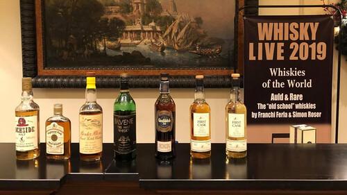 To Whisky Live έβαλε και πάλι το ουίσκι στο θρόνο του βασιλιά