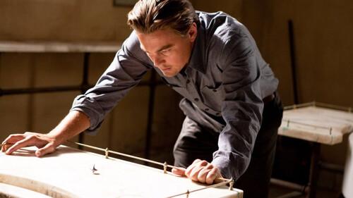 Inception: Το έπος του Nolan στην κορυφή του IMDb