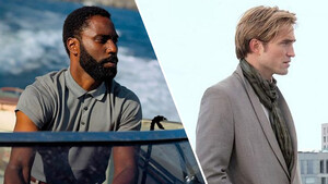 Tenet: Ο Nolan παρουσιάζει μια παγκόσμια ιστορία κατασκοπείας