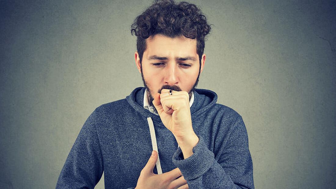 Πώς να σταματήσεις τον επίμονο βήχα