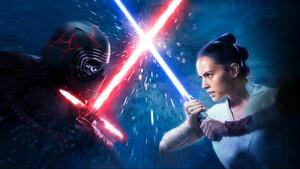 Ήταν αυτό το τέλος που άξιζε στο «Star Wars»;