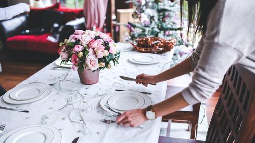 Γιορτινές συγκεντρώσεις: Ξεχωριστές προτάσεις για όλους όσους έχετε μέσα στην καρδιά σας