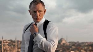 Η μεγαλειώδης συλλογή ρολογιών του James Bond