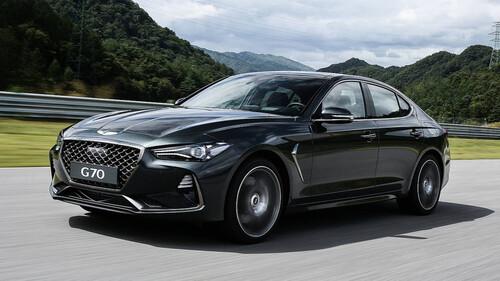 Μια ματιά στα αυτοκίνητα που θα μας γοητεύσουν το 2020