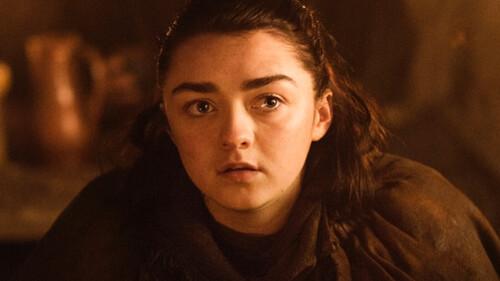5 λεπτομέρειες για τα ρούχα της Arya Stark που δεν είχες προσέξει στο Game of Thrones