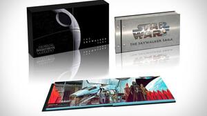Το box set του Star Wars: The Skywalker Saga είναι το απόλυτο δώρο για τον κολλητό