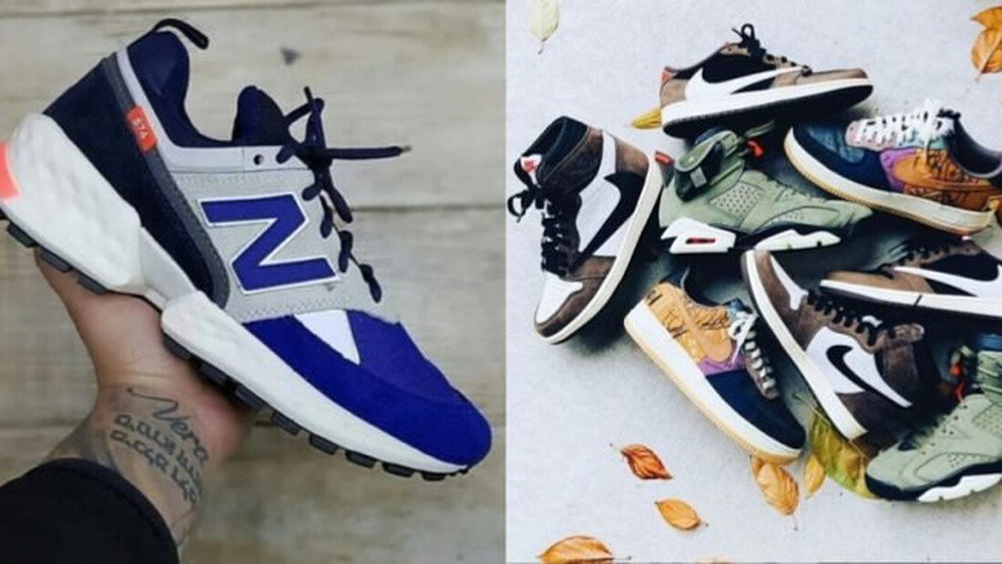 Τα καλύτερα ανδρικά αθλητικά παπούτσια για το 2020 RatPack.gr