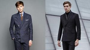 Τα κουστούμια που κάθε άντρας πρέπει να έχει στην γκαρνταρόμπα του