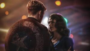 Steve & Peggy: Δες τις 5 πιο συγκινητικές στιγμές του Captain America με τον έρωτα της ζωής του