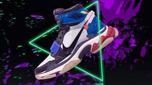 Αυτά είναι τα πιο επιδραστικά sneakers της δεκαετίας