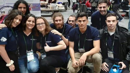 Έλληνες φοιτητές σχεδίασαν τον πρώτο υπολογιστή DNA