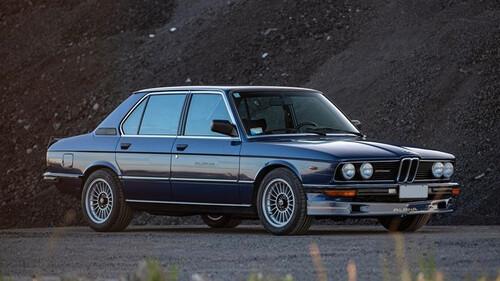Μια ματιά στην πιο σπάνια BMW παγκοσμίως