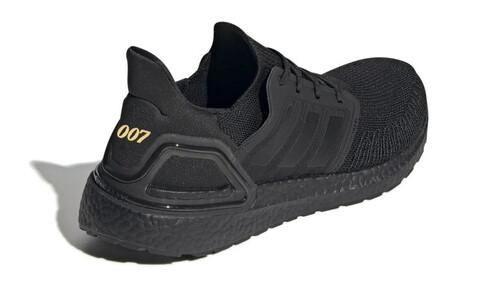 Αυτά είναι τα νέα sneakers του James Bond