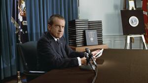 Richard Nixon: Ένας λάτρης της διαπλεκόμενης πολιτικής