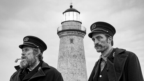 The Lighthouse: Η ταινία που «ξέπλυνε» τον Robert Pattinson