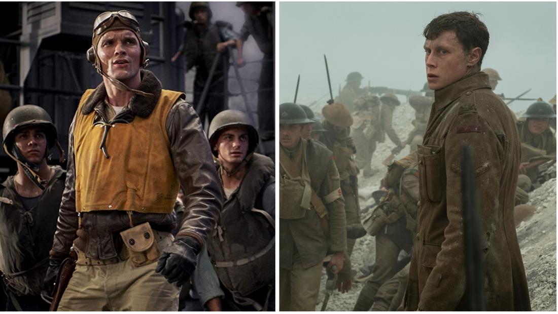 «Midway» vs «1917»: Η τέχνη του πολέμου