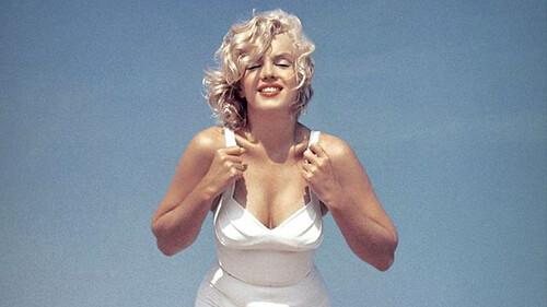 Marilyn Monroe: Σπάνιες φωτογραφίες από την πιο ποθητή γυναίκα του Hollywood