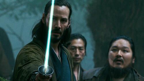 Πώς θα σου φαινόταν ο Keanu Reeves σε ταινία Star Wars;