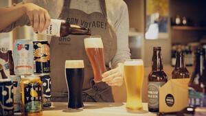 6 ιαπωνικές μπίρες που αξίζει να δοκιμάσεις