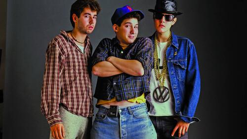 Ο Spike Jonze κάνει ντοκιμαντέρ για τους θρυλικούς Beastie Boys
