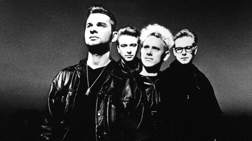Depeche Mode και Whitney Houston στο Rock and Roll Hall of Fame για το 2020