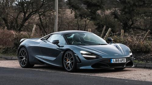 Είναι αυτό το αυτοκίνητο το ultimate supercar;