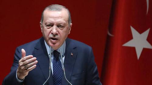 Ερντογάν κατά Μητσοτάκη: Παίζει λάθος το παιχνίδι – Έχουμε τρελάνει την Ελλάδα