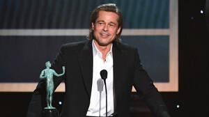O Brad Pitt έχει το χιούμορ που πρέπει να έχεις και εσύ