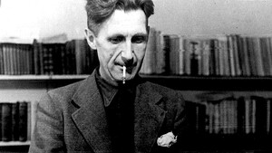 George Orwell: ο επίκαιρος μύθος της δυστοπίας του