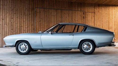 Τέτοια BMW δεν έχεις ξαναδεί ούτε στα πιο ιταλικά σου όνειρα