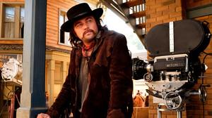 Ο Tarantino γυρίζει σίριαλ εμπνευσμένο από το Once Upon A Time In Hollywood