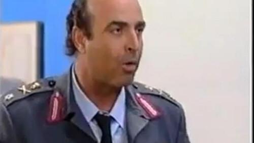 Αστυνόμος Θεοχάρης: Θυμάσαι ποιος άλλαξε τον Γιώργο Βασιλείου;