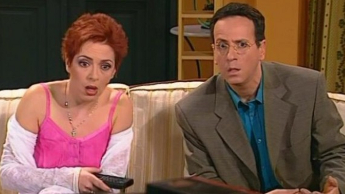 Κωνσταντίνου και Ελένης: Θυμάσαι ποιος ηθοποιός από την «Λάμψη» έπαιξε στη σειρά;