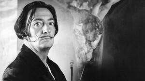 Ο Salvador Dali κατάφερε να λιώσει τον χρόνο