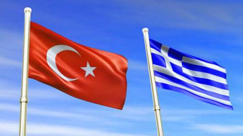 Πώς αποκαλούν την Ελλάδα οι Τούρκοι;