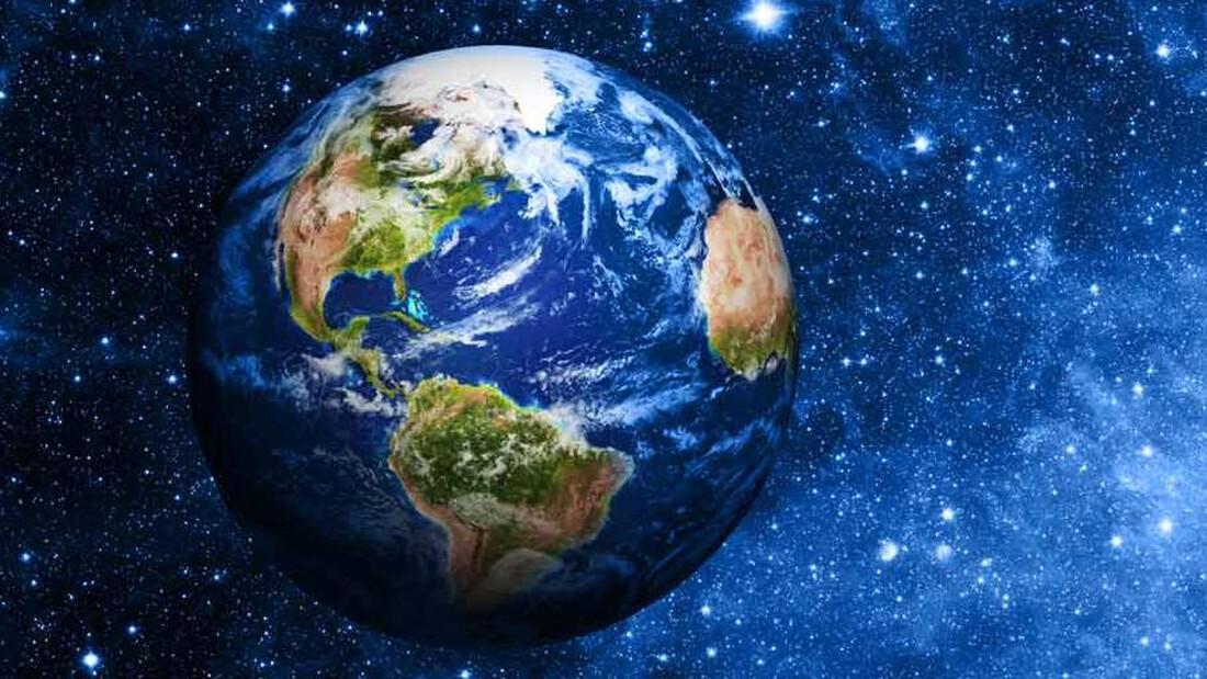 Τι θα συμβεί στον πλανήτη αν μείνει χωρίς οξυγόνο για πέντε δευτερόλεπτα;