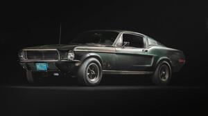Η Ford Mustang που ερωτεύτηκε ο Steve McQueen