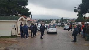 Άγριο έγκλημα στον Διόνυσο: Νεκρός 55χρονος με τρεις σφαίρες στο κεφάλι