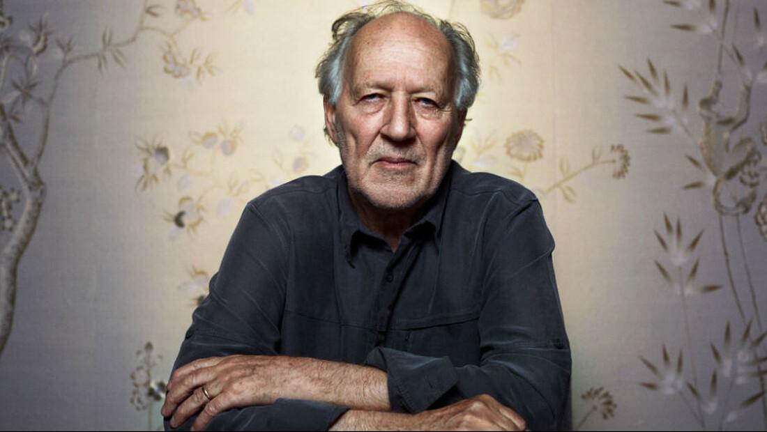 O Werner Herzog θέλει να κατεβάσεις παράνομα τις ταινίες του