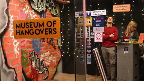 Στην Κροατία υπάρχει ένα μουσείο για μεθυσμένους