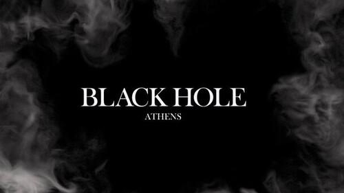 Black Hole Athens: Το club που έφερε το Underground Boutique Clubbing στην Αθήνα