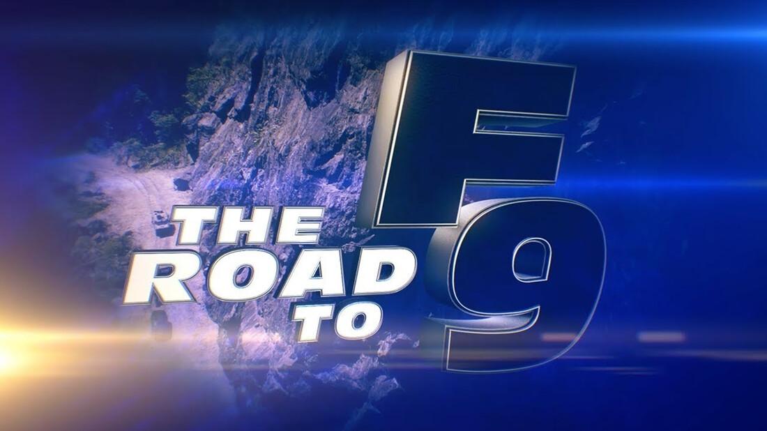 The Road To F9: Από το Μαϊάμι στο… σπίτι σου ένα live streaming δρόμος!