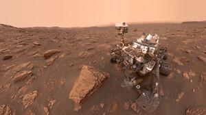 NASA: 7 χρόνια γεμάτα φωτογραφίες από τον Άρη