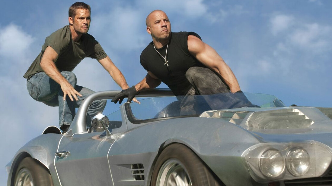 Πόσο καλά θυμάσαι τα αυτοκίνητα του «Fast & Furious»;