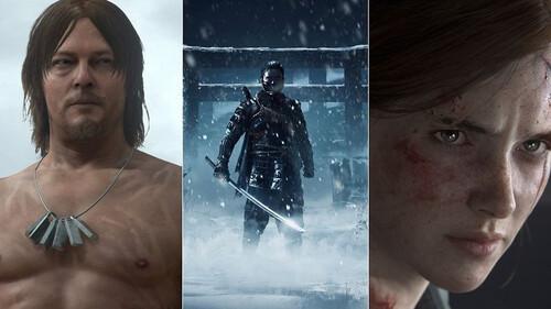 Τα πιο καυτά παιχνίδια του PS4 για το 2020