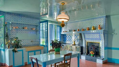 Αυτό είναι το απίστευτο σπίτι του Monet