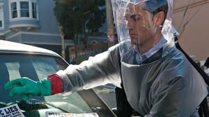 Contagion: Η ταινία που βλέπει ο κόσμος λόγω κοροναϊού