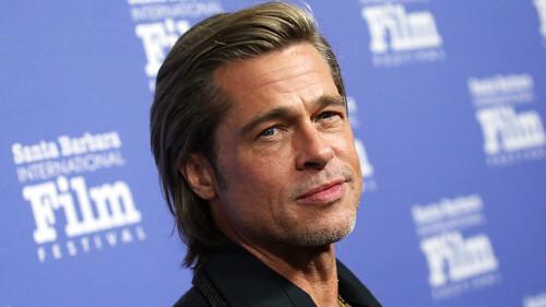 Πώς να αποκτήσεις το vintage μαλλί του Brad Pitt